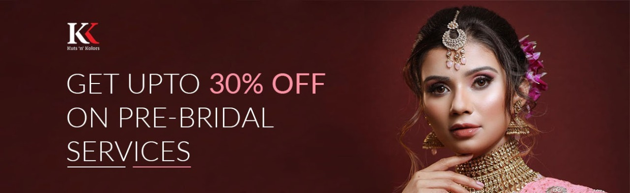 knk Bridal Offer